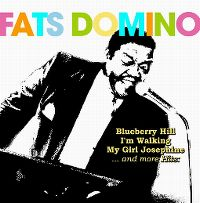 Cover Fats Domino - Fats Domino [2016]